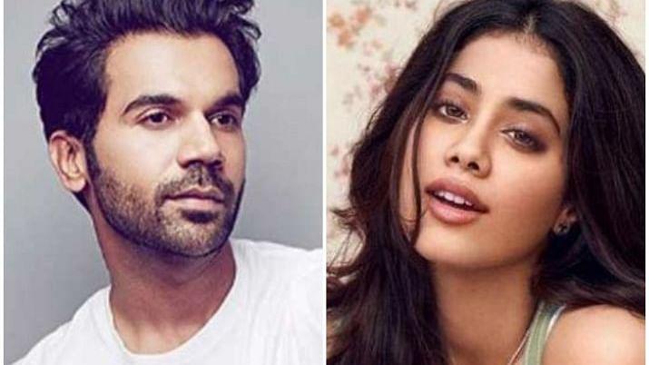 सिनेजीवन: 'रूह-अफजा' में जाह्नवी संग काम करने के लिए उत्साहित हैं राजकुमार, प्रेग्नेंसी के सवाल पर ये बोली प्रियंका