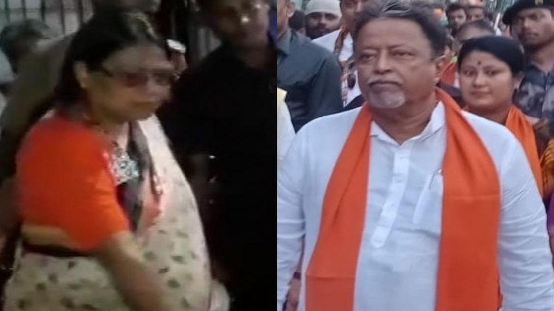 बंगाल में चुनाव जीतने के लिए पैसे बांट रही बीजेपी? टीएमसी की शिकायत पर बीजेपी से जुड़े लोगों के घरों पर छापे