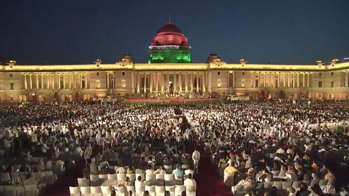 मोदी सरकार का शपथ ग्रहण: जानिए कौन बना कैबिनेट मंत्री, और किसे मिला स्वतंत्र प्रभार
