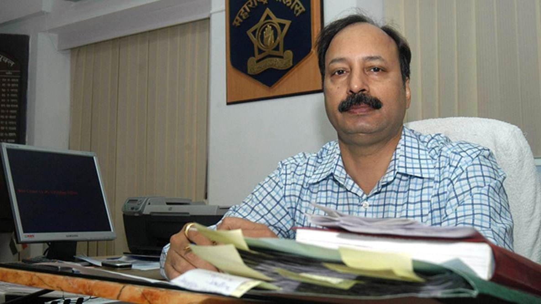 अब इस बीजेपी नेता ने शहीद हेमंत करकरे का किया अपमान, बताया आपराधिक मानसिकता वाला इंसान