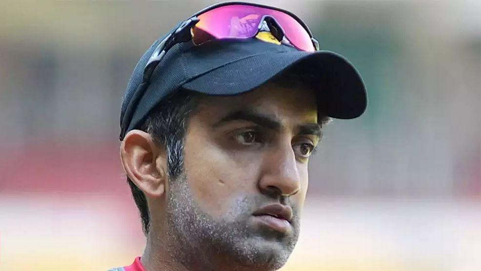 गौतम गंभीर शक्की और कमजोरियों से भरे शख्स, टीम इंडिया के पूर्व मेंटल कंडिशनिंग कोच का बड़ा खुलासा
