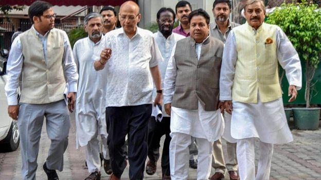 स्व. राजीव गांधी पर टिप्पणी के लिए मोदी के प्रचार करने पर तुरंत पाबंदी लगे: कांग्रेस की चुनाव आयोग से मांग