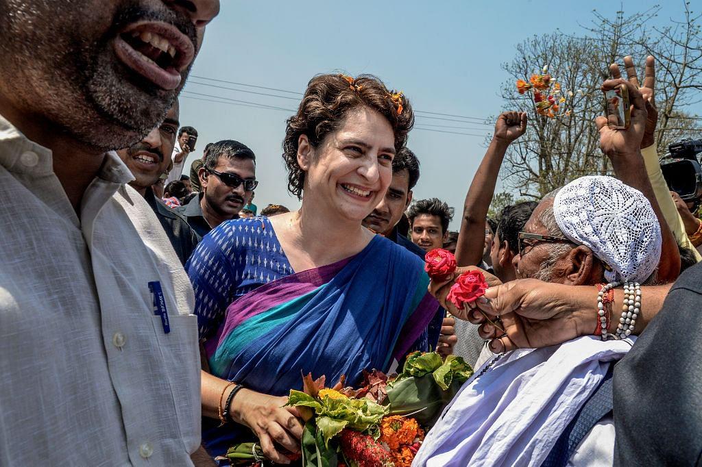 क्या प्रियंका गांधी से कुछ सीखेंगे प्रधानमंत्री नरेंद्र मोदी !