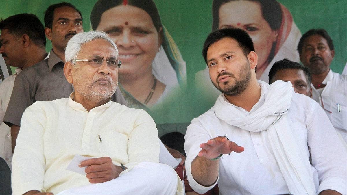 '23 मई को बिहार में आएगा भूचाल, नीतीश कुमार इस्तीफा देंगे'