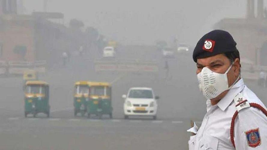 कई देशों के चुनाव में प्रदूषण बना मुद्दा, भारत में जान के खतरे के बावजूद  नहीं है कोई चर्चा