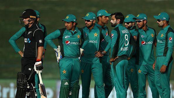 वर्ल्ड कप 2019 : न्यूजीलैंड को हराकर सेमीफाइनल की दौड़ में बनी रह पाएगी पाकिस्तान? बर्मिंघम में आज होगा मुकाबला