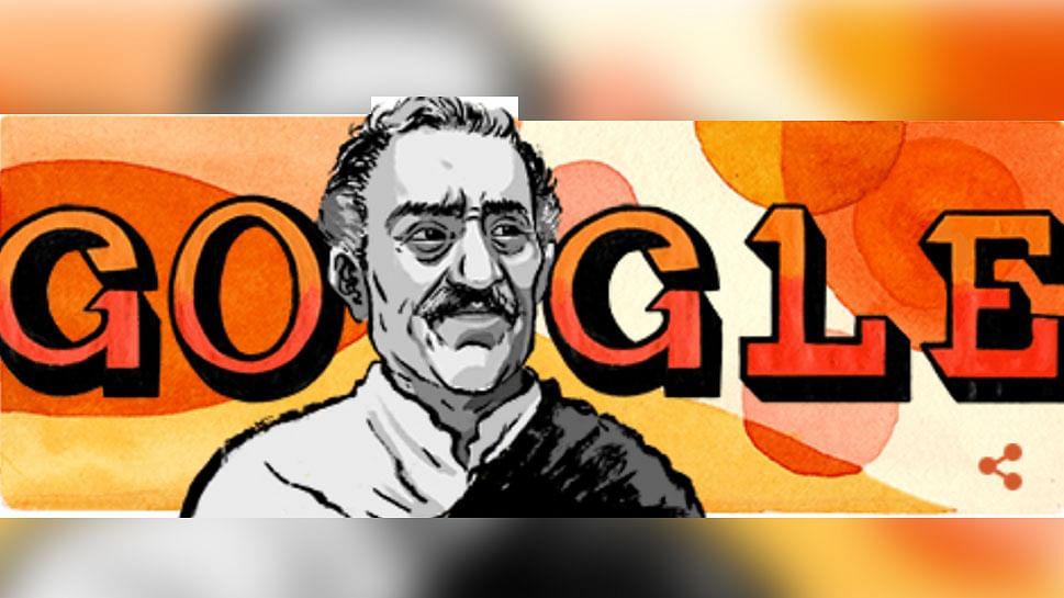 'मोगैंबो' के जन्मदिन पर गूगल ने डूडल बनाकर किया याद, अमरीश पुरी की टक्कर का कोई विलेन आज भी नहीं