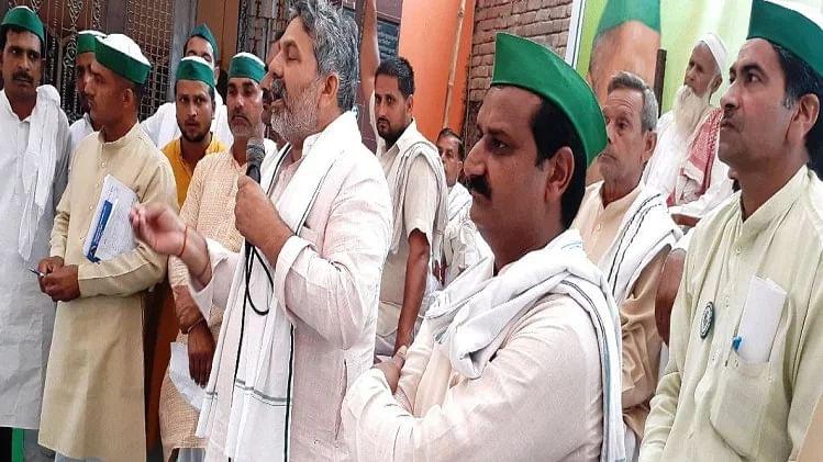 मुजफ्फरनगर: एनपीए में पहुंचे बैंको के 700 करोड़ रुपए, 17800 किसानों की जारी हुई आरसी