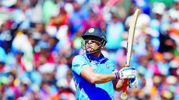 वर्ल्ड कप 2019: इंग्लैंड पर नाकआउट पंच लगाना चाहेगा भारत, जोंस ने दी सलाह- नंबर 4 पर धोनी को करनी चाहिए बैटिंग