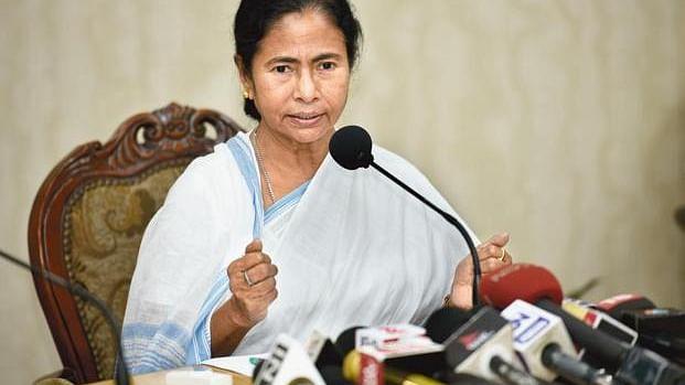 'जय श्रीराम' पर ममता ने साधा बीजेपी पर निशाना, कहा- राजनीति के लिए धर्म का इस्तेमाल कर रही बीजेपी