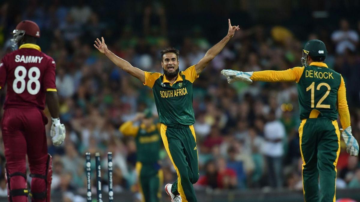 वर्ल्ड कप 2019: क्या हार के सिलसिले को तोड़ पाएगी दक्षिण अफ्रीका, वेस्टइंडीज के खिलाफ मुकाबला आज