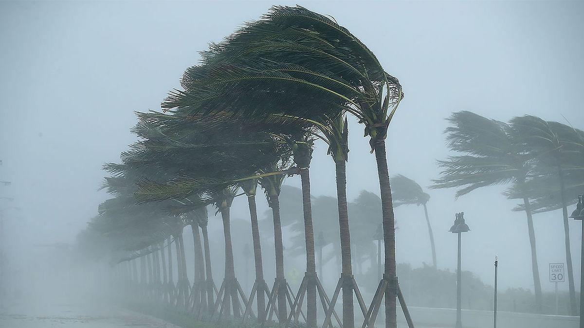 गुजरात में आ रहा है 'वायु', तूफान के तांडव से पहले जारी किया गया अलर्ट, जानिए किन इलाकों में होगा इसका असर