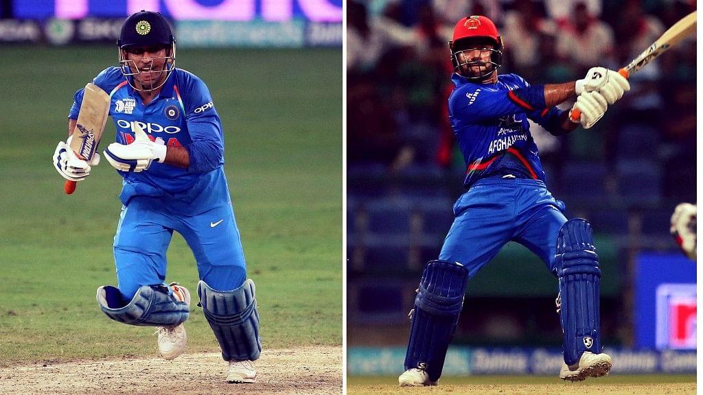 वर्ल्ड कप 2019: आज अफगानिस्तान से भिड़ेगा भारत, टीम में होंगे कई बड़े बदलाव