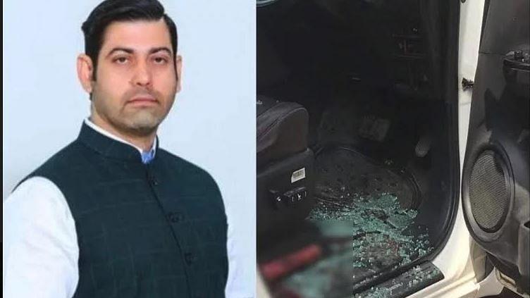 नवजीवन बुलेटिन: खट्टर सरकार में बदमाशों ने कांग्रेस नेता को गोलियों से भूना, इस समय की 4 बड़ी खबरें