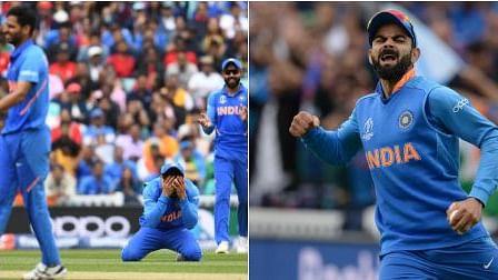 विश्व कप 2019: भारत ने आस्ट्रेलिया को 36 रनों से शिकस्त दी