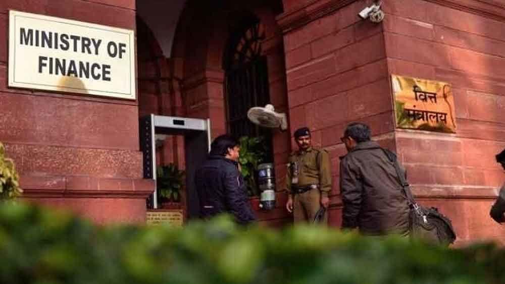 वित्त मंत्रालय में ऑपरेशन क्लीनअप, रिश्वत, यौन उत्पीड़न के आरोपी 12 शीर्ष अधिकारियों को जबरन रिटायर किया गया