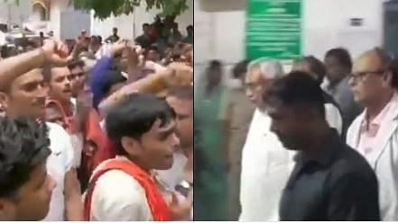 नवजीवन बुलेटिन: 108 बच्चों की मौत के बाद जागे  नीतीश कुमार, मुजफ्फरपुर पहुंचने पर विरोध, इस समय की 4 बड़ी खबरें