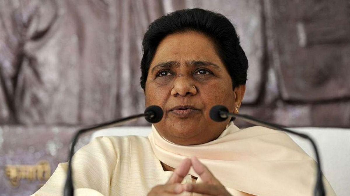मायावती ने हार का समाजवादी पार्टी पर फोड़ा ठीकरा, कहा- यादवों ने नहीं दिया वोट, उपचुनाव अकेले लड़ेगी बीएसपी