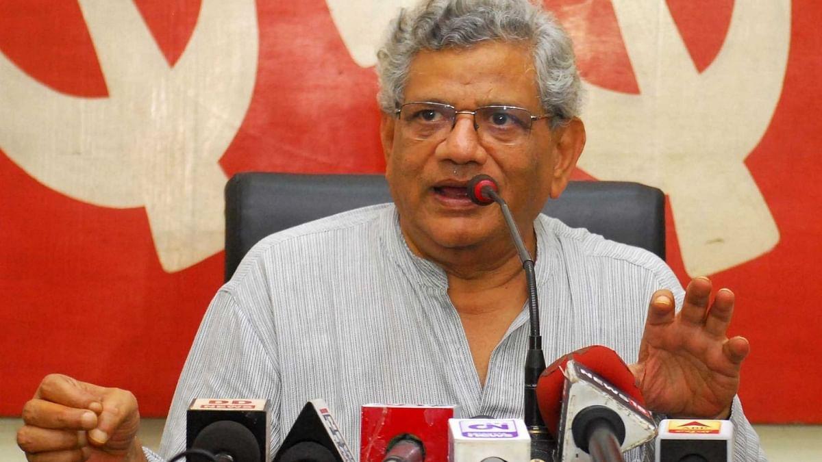 'मतदाताओं का ध्यान हटाने के लिए बीजेपी ने सांप्रदायिक राष्ट्रवादी उन्माद पैदा किया'