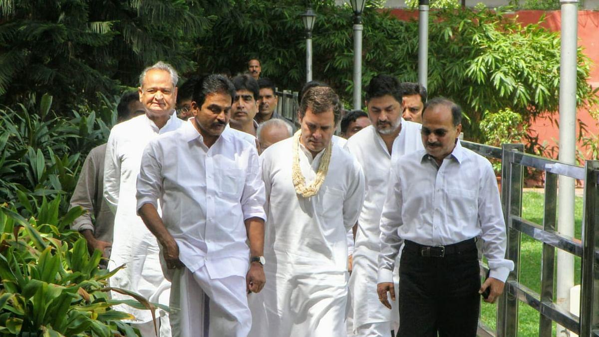 राहुल गांधी का जन्मदिन आज, पीएम मोदी और ममता बनर्जी समेत कई दिग्गजों ने दी बधाई