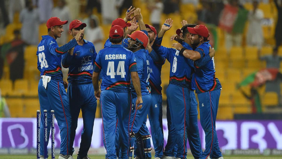 वर्ल्ड कप 2019: अफगानिस्तान के सामने श्रीलंका की चुनौती, सोफिया गार्डंस में मुकाबला आज