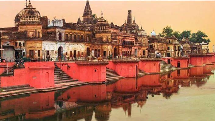 अयोध्या में हिंदुओं ने पेश की सौहार्द की मिसाल, कब्रिस्तान के लिए मुसलमानों को दी अपनी जमीन