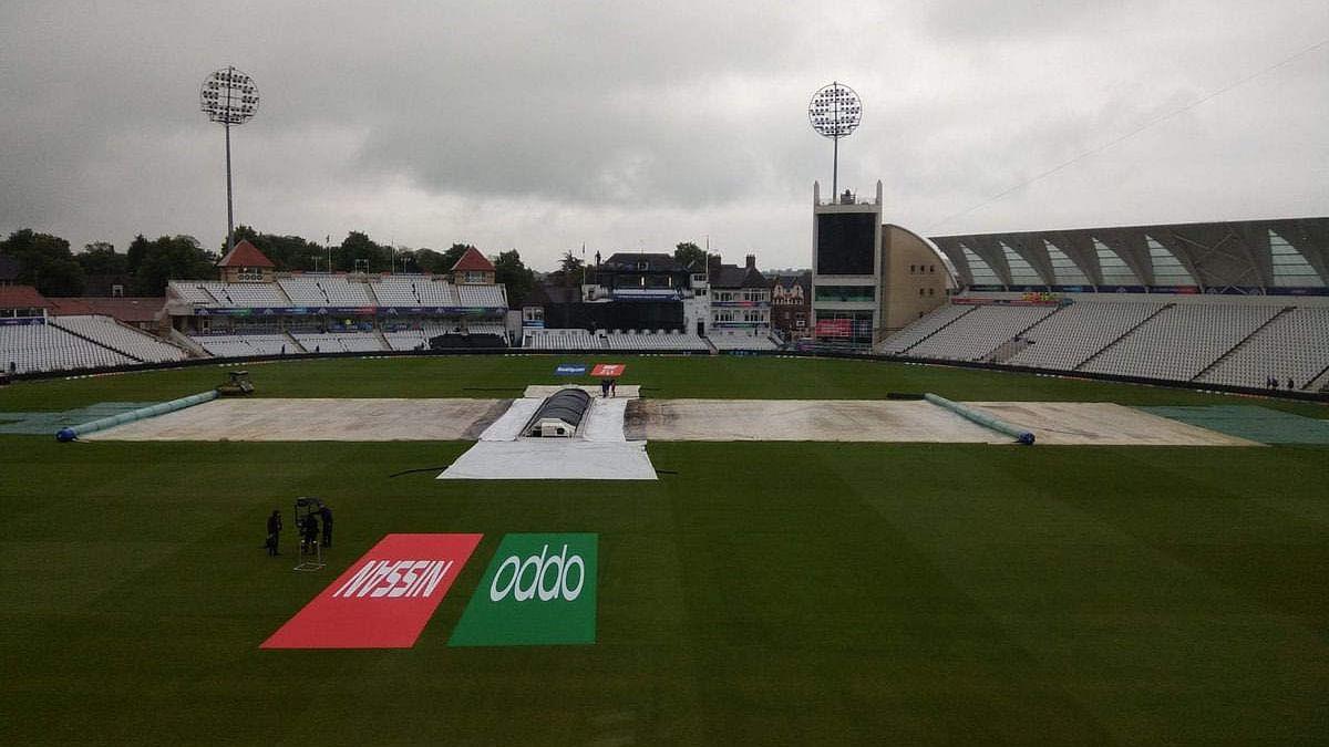 वर्ल्ड कप 2019 LIVE: विश्व कप का एक और मैच चढ़ा बारिश की भेंट, भारत-न्यूजीलैंड का मैच रद्द, दोनों टीमों को एक-एक अंक