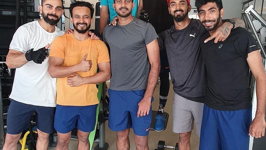 विश्व कप में मैदान से लेकर होटल तक हर जगह समस्याओं का सामना कर रहे भारतीय खिलाड़ी