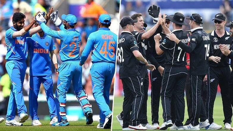 वर्ल्ड कप 2019: भारत-न्यूजीलैंड के बीच अहम मुकाबला आज, कीवियों को पटखनी देने के लिए टीम इंडिया में ये है खास बात