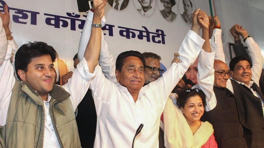 मध्य प्रदेश: कर्जमाफी के बाद किसानों को एक और बड़ी राहत देने जा रही कांग्रेस की सरकार