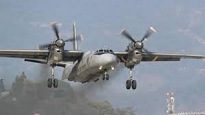 एएन-32 विमान लापता होने पर कांग्रेस ने मोदी सरकार को घेरा, पूछे तीन सवाल