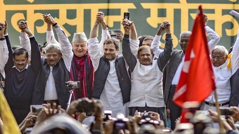 लोकतंत्र और विपक्ष- चौथी कड़ी: कांग्रेस, वाम और क्षेत्रीय दलों में एकजुटता वक्त की जरूरत