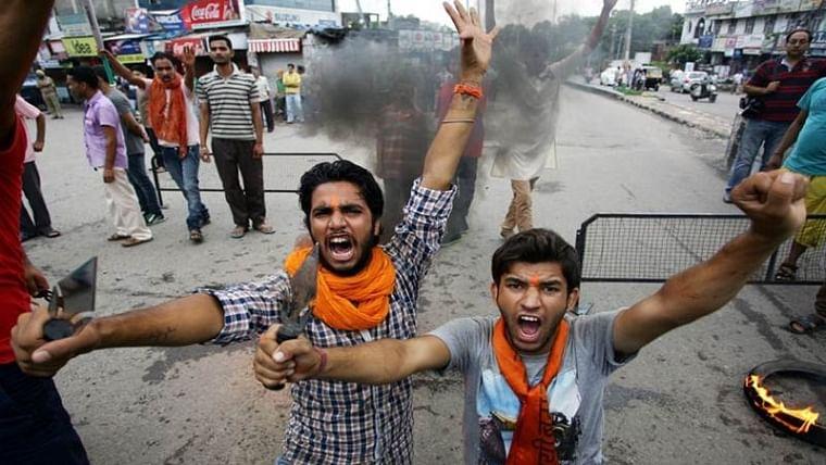 अमेरिका ने धार्मिक आजादी को लेकर भारत को घेरा, रिपोर्ट में अल्पसंख्यकों पर अत्याचार का मुद्दा उठाया