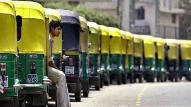 दिल्ली के लोगों पर महंगाई की मार, बढ़ गया ऑटो का किराया, जानिए कितना पड़ा जेब पर बोझ