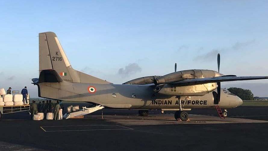 9 दिनों से लापता एएन-32 विमान का मलबा मिला, 13 लोग थे सवार