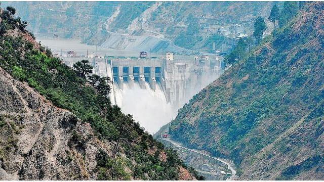 चुनाव में पाकिस्तान का पानी बंद कर रही थी बीजेपी, अब सरकार बनते ही मिलने लगा पहले से भी ज्यादा