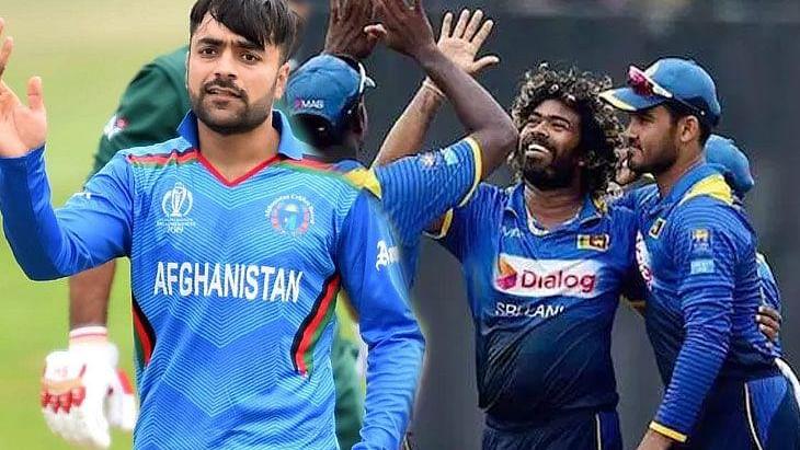वर्ल्ड कप 2019 LIVE: श्रीलंका ने अफगानिस्तान को 34 रन से हराया, मलिंगा की शानदार गेंदबाजी