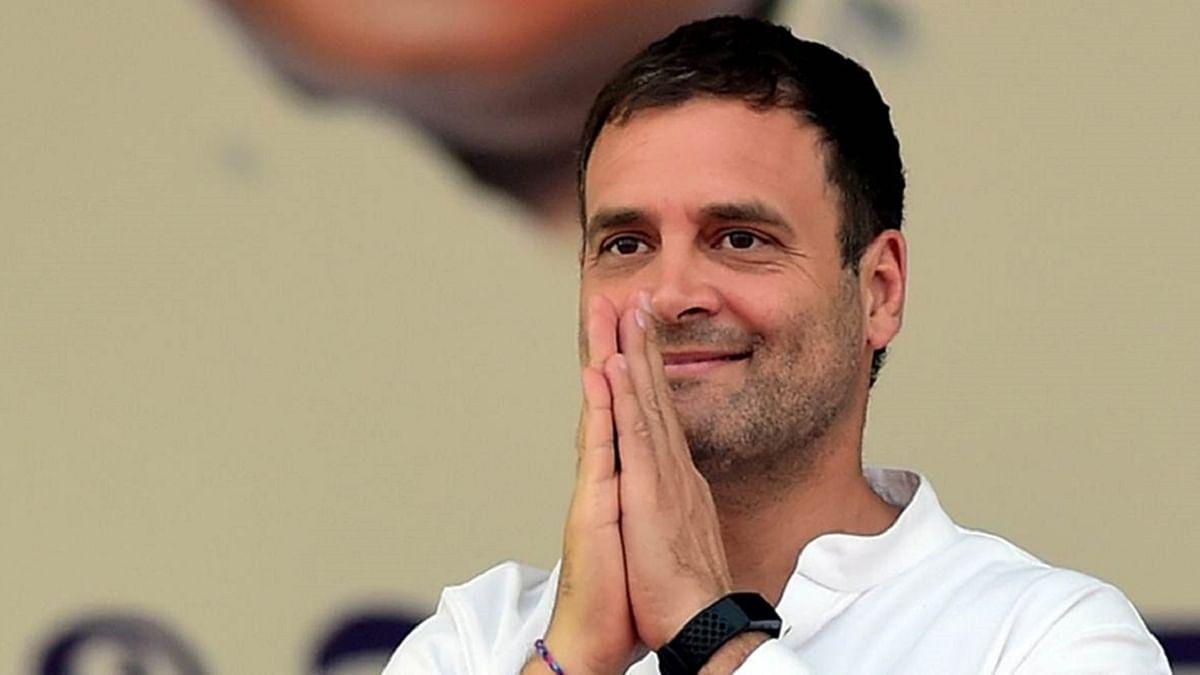केरल: आज से वायनाड दौरे पर राहुल गांधी, रोड शो के जरिए जनता को करेंगे धन्यवाद, कई कार्यक्रमों में लेंगे हिस्सा