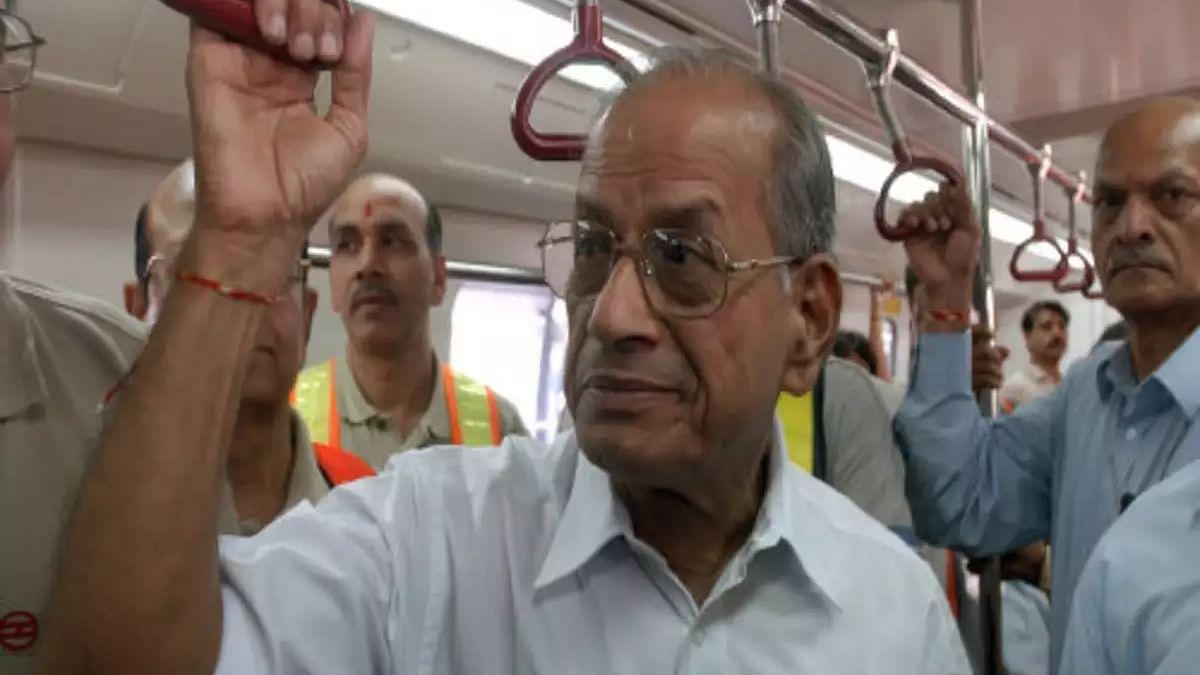 'मेट्रो मैन' ने किया महिलाओं की फ्री मेट्रो यात्रा का विरोध, कहा- कंगाल हो जाएगा मेट्रो, कर्ज भी नहीं चुका पाएगा