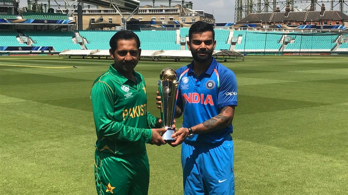 आईसीसी विश्व कप में पाकिस्तान के खिलाफ अजेय रहा है भारत, जानिए अभी तक हुए सभी मैचों का हाल