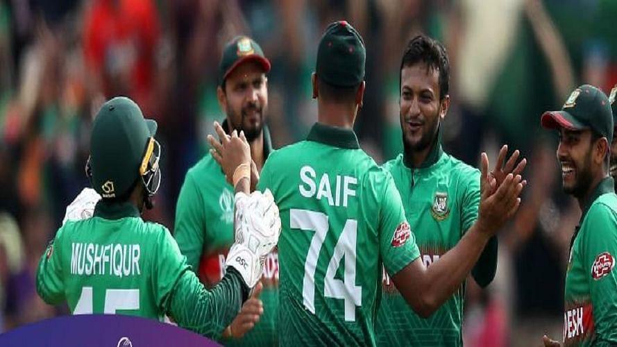 वर्ल्ड कप 2019 LIVE: बांग्लादेश ने अफगानिस्तान को रौंदा, 62 रन से दर्ज की जीत, शकीबुल हसन मैन ऑफ द मैच