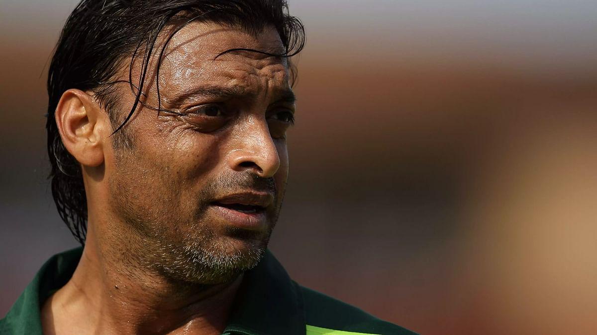 हार पर हाहाकार: शोएब अख्तर ने पाक कप्तान को बताया बिना दिमाग वाला इंसान, हसन अली को भी हड़काया, देखें वीडियो