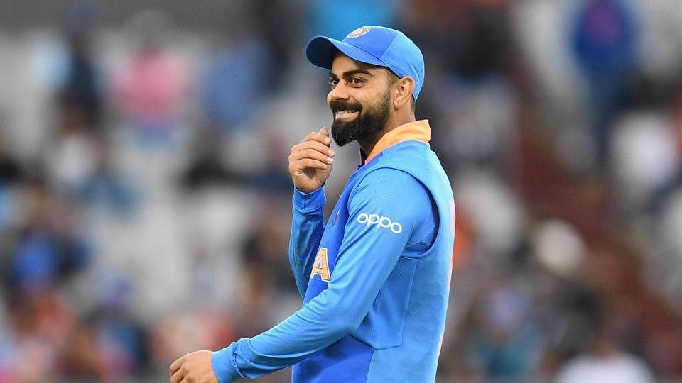 वर्ल्ड कप 2019: सचिन के रिकॉर्ड से महज 37 रन दूर  कोहली, वेस्टइंडीज के खिलाफ मैच में बना सकते हैं नया कीर्तिमान
