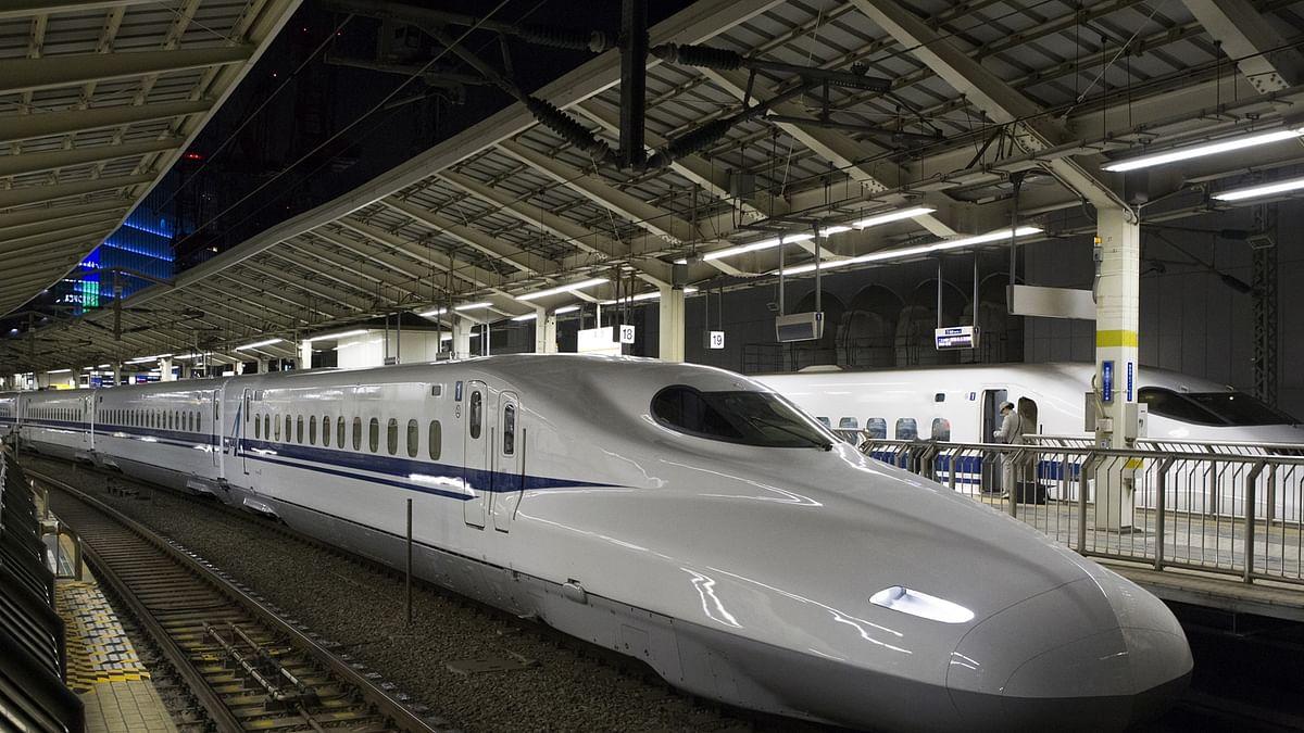 कैसे दौड़ेगी पीएम मोदी के सपनों की बुलेट ट्रेन, जब परियोजना के लिए मात्र 39 फीसदी ही भूमि हुई अधिग्रहीत