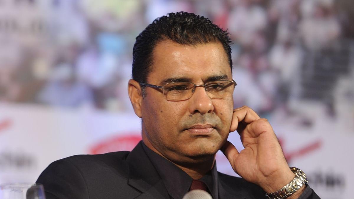 पाकिस्तान के पूर्व कप्तान वकार यूनुस को दिखती है इंग्लैंड-भारत मैच में पाक के खिलाफ साजिश !