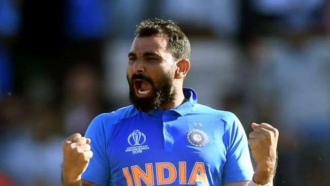 क्रिकेटर मोहम्मद शमी के वीजा पर अमेरिका ने लगाई रोक तो बीसीसीआई आया सामने, जानिए क्या है मामला