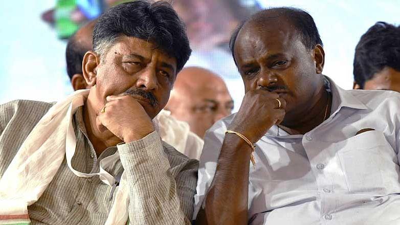 कर्नाटकः विधानसभा में आज कुमारस्वामी सरकार का फ्लोर टेस्ट, कई दिनों से जारी सियासी ड्रामे का होगा पटाक्षेप