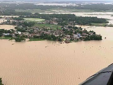 बिहार की विडंबना: 13 जिले बाढ़ से बेहाल, राज्य के ये हिस्से सूखे की चपेट में, बारिश के लिए की जा रही हैं दुआएं