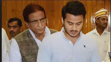 रामपुर: जौहर यूनिवर्सिटी पर एक बार फिर पड़ा छापा, आजम खान के बेटे को यूपी पुलिस ने लिया हिरासत में