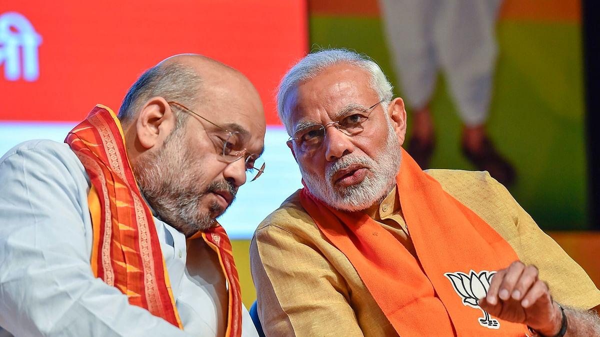 बीजेपी में बदलाव के बयार, रामलाल को संघ वापस भेजने के बाद दो राज्यों के अध्यक्ष बदले, इन्हें सौंपी जिम्मेदारी